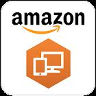 Amazon WorkSpaces icon