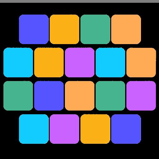 6-Triplets 解謎 LOGO-玩APPs