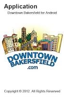 Screenshot of Downtown Bakersfield