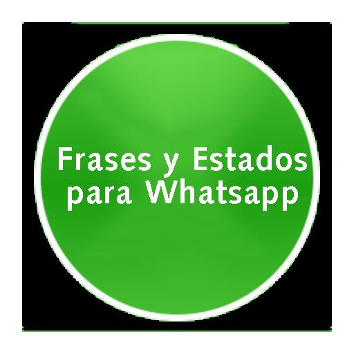 Frases y estados para Whatsapp LOGO-APP點子
