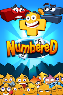 Numbered With Friends (Free) - screenshot thumbnail