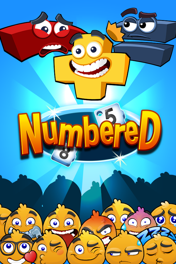 Numbered With Friends (Free) - screenshot