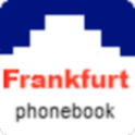 Frankfurt Phonebook icon