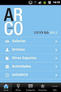 ARCOmadrid_2012- screenshot thumbnail