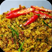 สูตรอาหารใต้ สูตรอาหารไทย