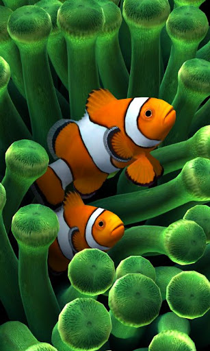 Sim Aquarium 3D v1.0.2