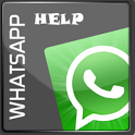 Help Whatsapp icon