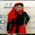 Fatin SHidqia Lubis GO Locker icon