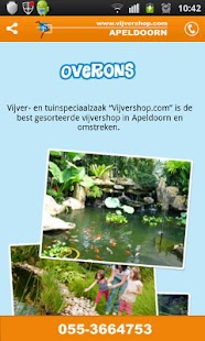 VijverShop - screenshot thumbnail