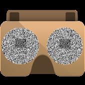 StereoAcuity Test - Cardboard