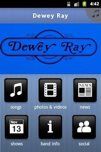 Dewey Ray - screenshot thumbnail