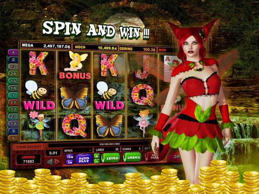 Fairytale Slot Machines Casino
