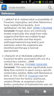 Johns Hopkins ABX Guide - screenshot thumbnail