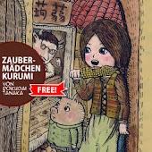 DE-FREE/ZAUBERMÄDCHEN KURUMI