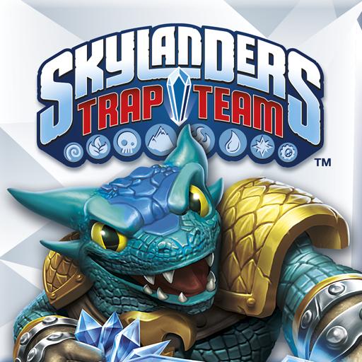 Skylanders Trap Team™ for PC
