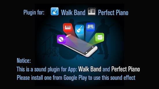 玩音樂App|HQ Grand Piano Sound Plugin免費|APP試玩