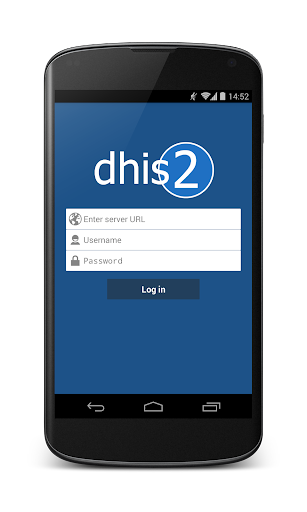 Data Capture for DHIS 2