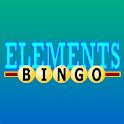 Learn Periodic Table Bingo