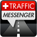 Swiss Traffic Messenger icon