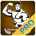 Dream Body Workout Plan Pro icon
