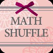 MATH SHUFFLE