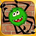 Spider Jack Free icon
