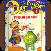Thần Đồng Đất Việt - Siêu Hài