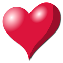 Valentine's Day Love Messenger logo