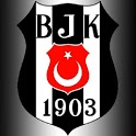 3D Beşiktaş Live Wallpaper icon