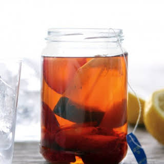 Spiked Berry Half-and-Half.