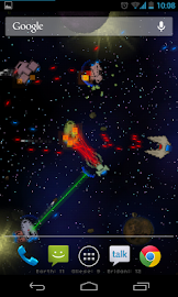 Pixel Fleet Screenshot 7