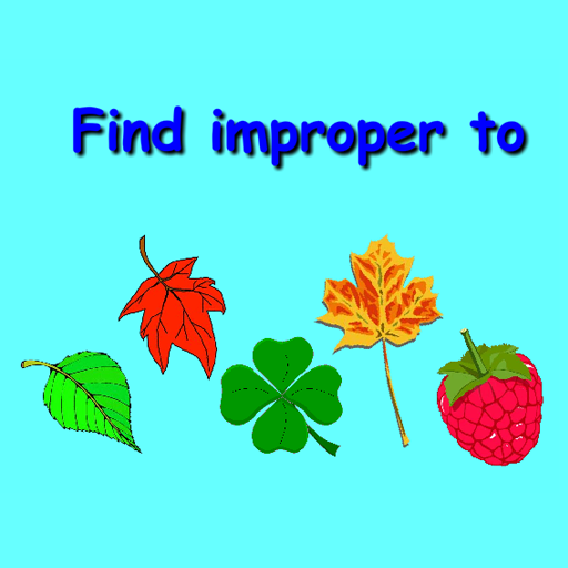 Find improper to LOGO-APP點子
