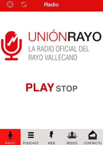 Union Rayo
