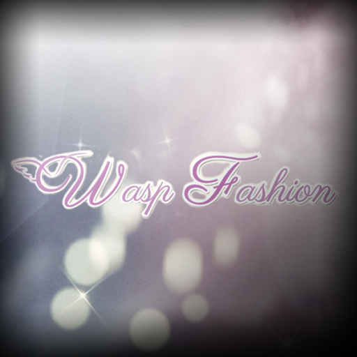 Wasp Fashion 生活 App LOGO-APP試玩