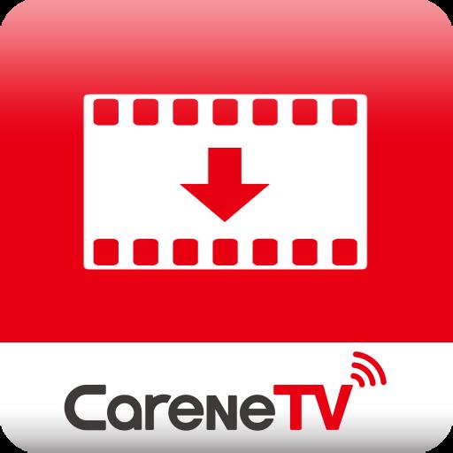 CareNeTVダウンロード LOGO-APP點子