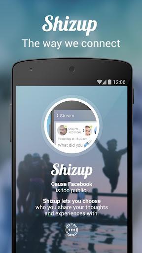 Shizup