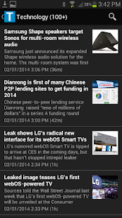 Livink : News & Update- screenshot thumbnail