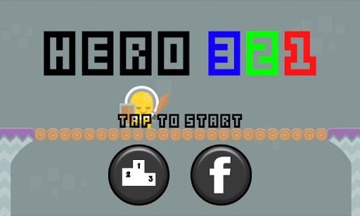 Hero 321