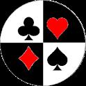 Cards Online (Αγωνία, Ξερή) icon
