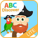 ABC Discover in Portuguese icon