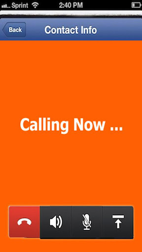 Free Calls Mobile