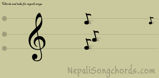Nepali Song Chord - Apps on Google Play