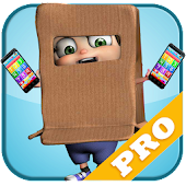 Play Phone For Kids - PRO