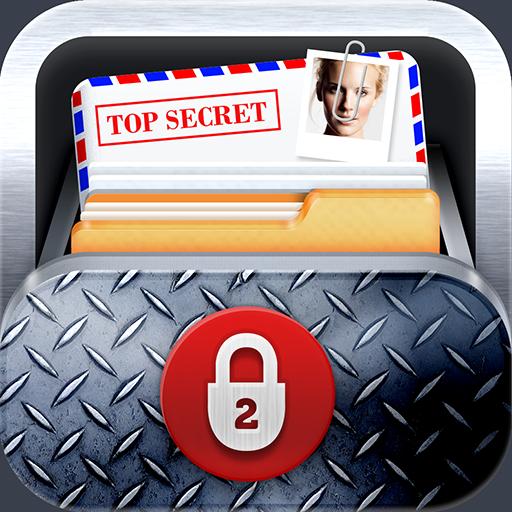 Secure Send Private Messenger 通訊 App LOGO-APP試玩