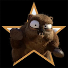 Gong Rockstar icon
