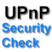 UPnP Router Security Check