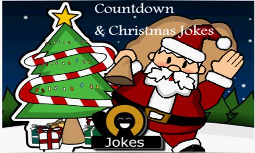 Christmas Countdown and Jokes