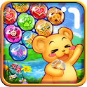 Burbuja Bear Deluxe icon