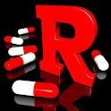 Indeks leków refundowanych logo