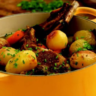 Rachel Allen's Irish Stew